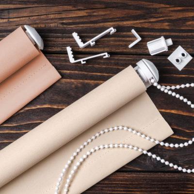 Colocar estores: guía de instalación en 4 pasos