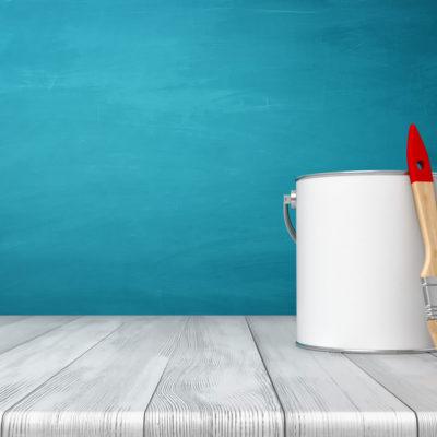 Pintura Chalk Paint: Renueva tu mobiliario con un resultado profesional