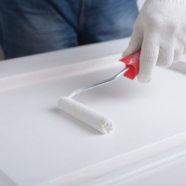 5 consejos para pintar puertas y que parezcan nuevas