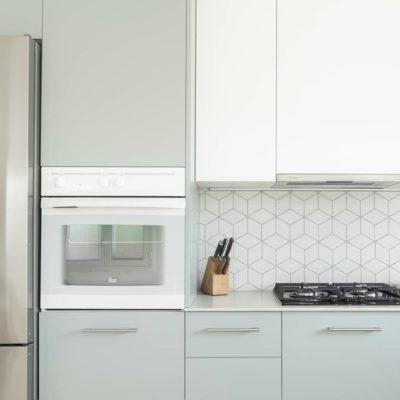 Cocinas modulares: Ventajas y versatilidad