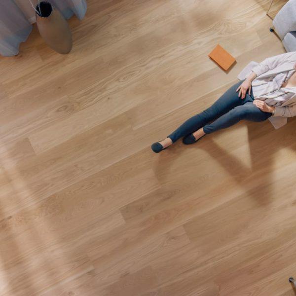 Instalación de suelo radiante: ¿por qué deberías instalarlo en casa?