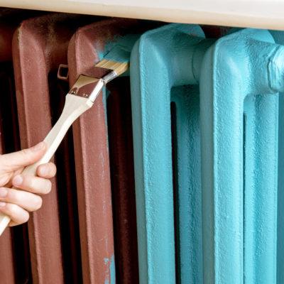 Pintura para radiadores: ¿cuál es la mejor?