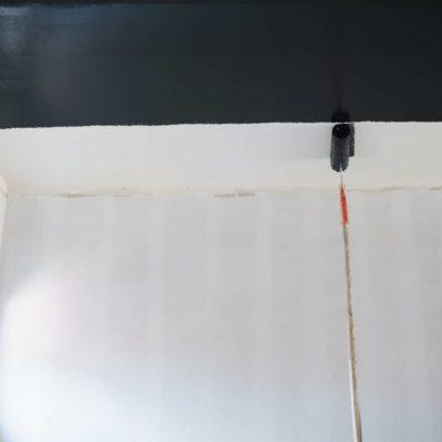 Tendencias en techos pintados: 5 ideas que te encantarán