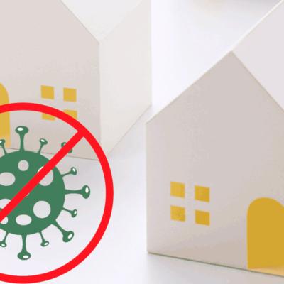 Limpieza con ozono en el hogar: Cómo realizarla correctamente