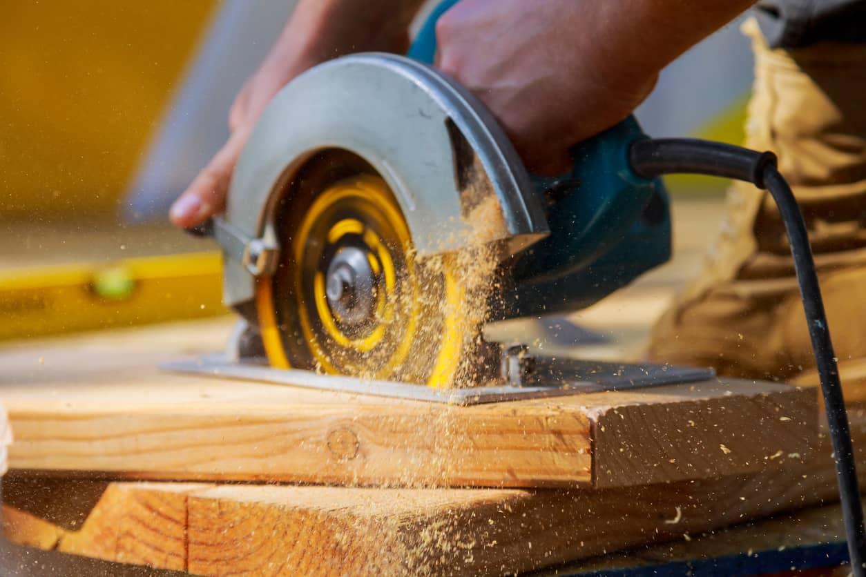 cómo hacer un estante de madera2
