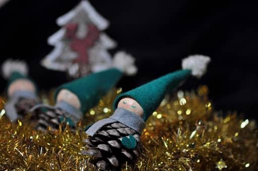 Ideas decoración Navidad