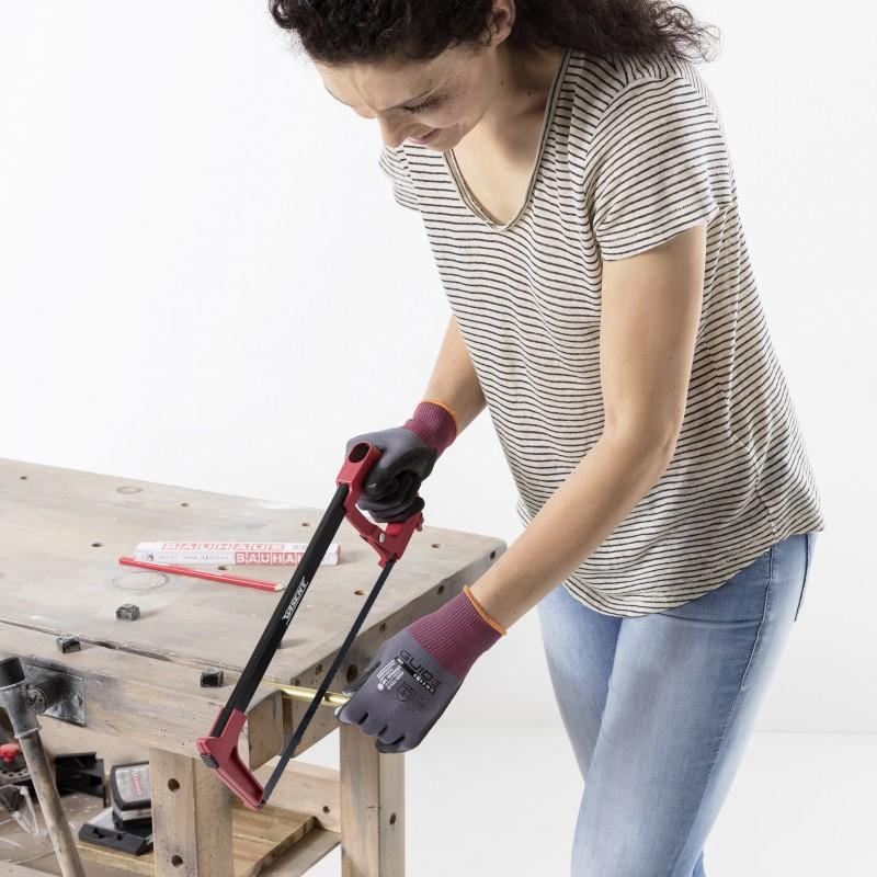 Como construir un portarrollos de papel higiénico - Paso 4