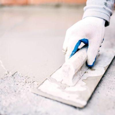Paso a paso: cómo nivelar el suelo para que quede liso