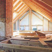 Consejos para construir un altillo de madera