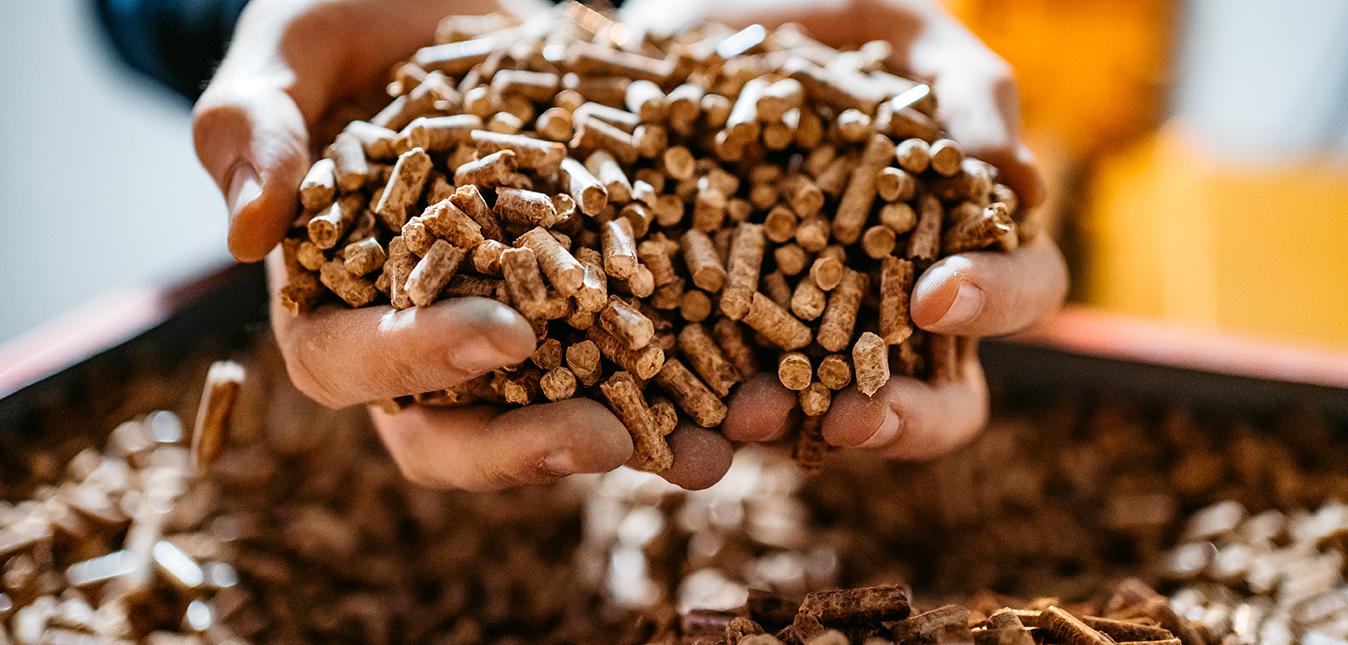 Mantenimiento estufa de pellets