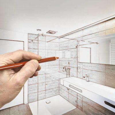 ¿Cómo cambiar la bañera por plato de ducha?