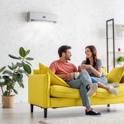Qué es la preinstalación de aire acondicionado y qué ventajas tiene
