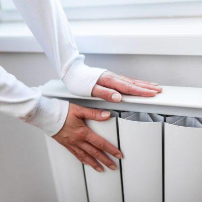 Métodos de calefacción para las casas