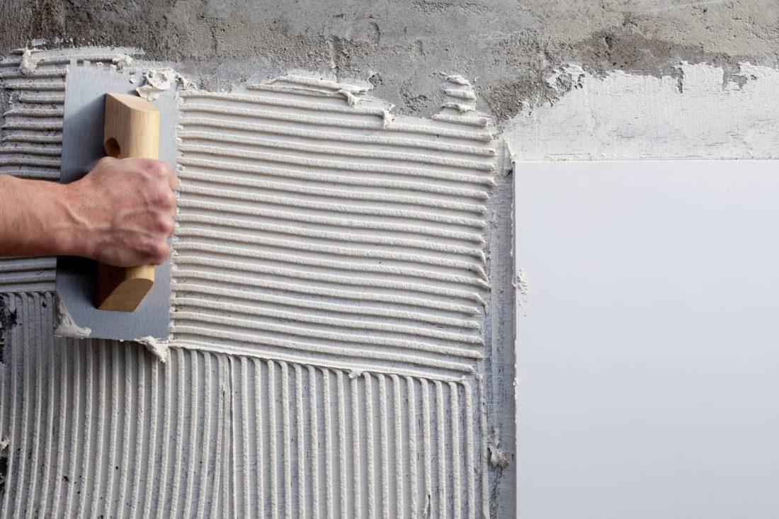 Cómo hacer hormigón
