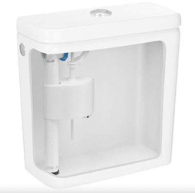 cisterna pierde agua