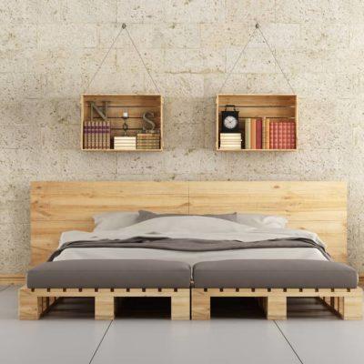Todo lo que debes saber sobre los paneles decorativos de madera