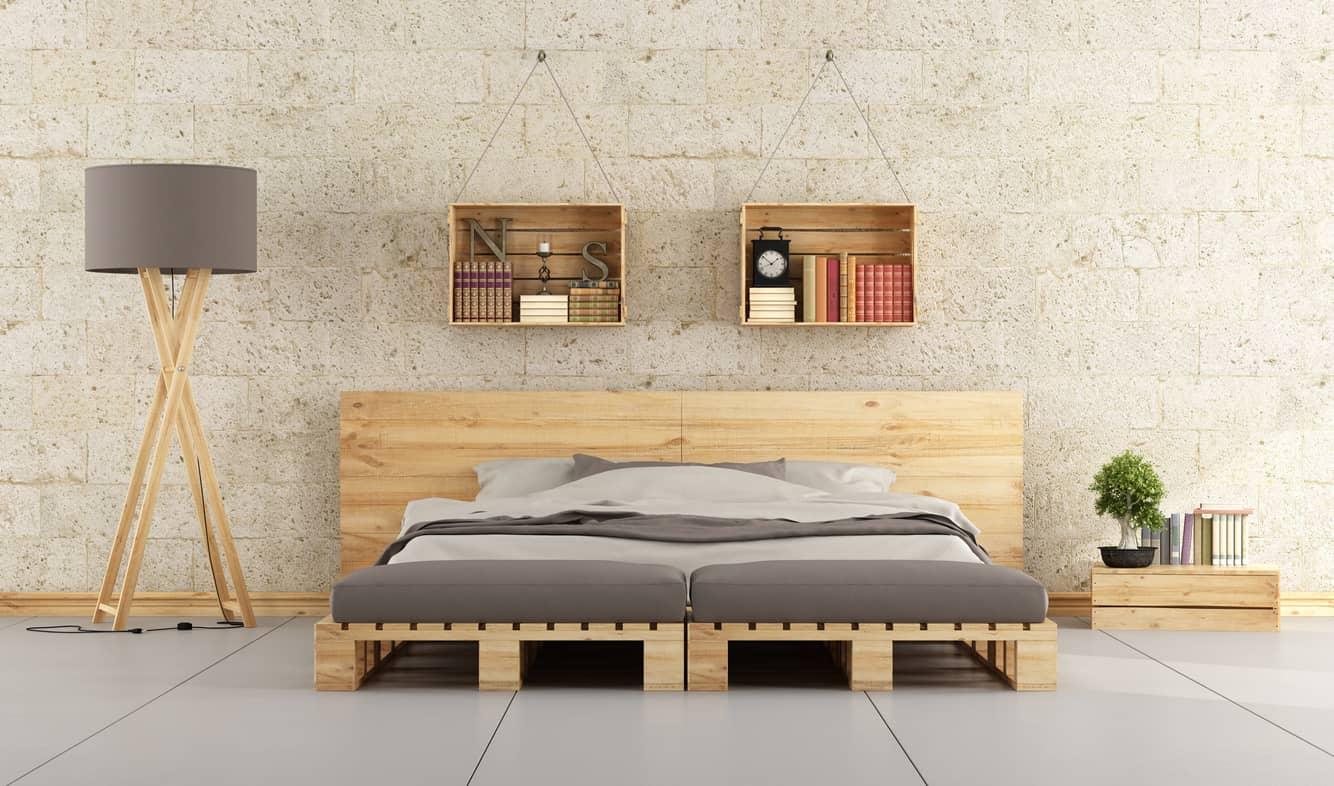 paneles decorativos madera