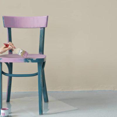 ¿Cómo pintar muebles de melamina?