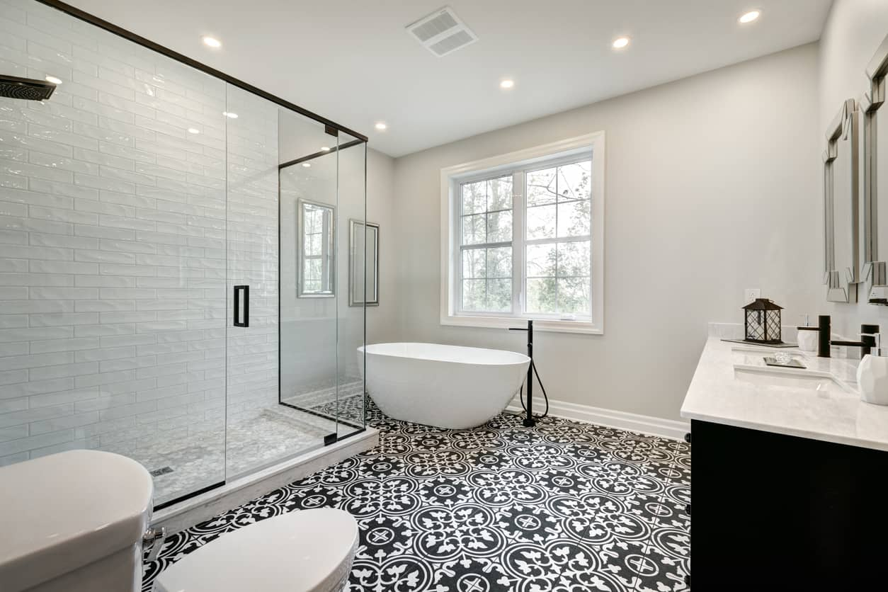 reformar baño sin obras
