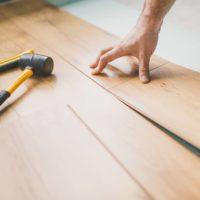 Reparar parquet sin acuchillar: ¡es posible!