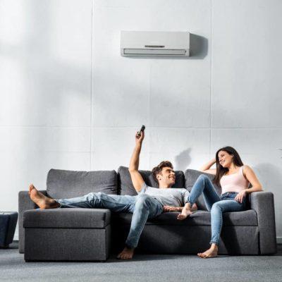 Tipos de aire acondicionado: cómo escoger el más adecuado