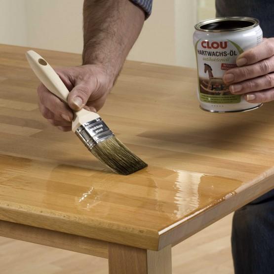 Cuidado de la madera