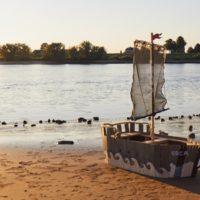 Barco pirata: así es como puedes hacerlo tú mismo
