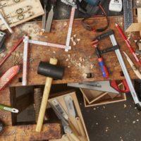 Top 8 herramientas para la madera y sus usos