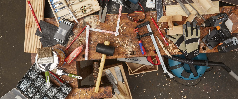 Herramientas para la madera