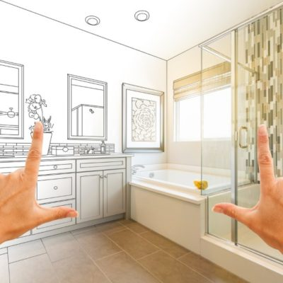 Claves para reformar el baño y sacarle el máximo partido