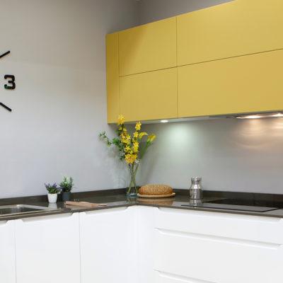 Cómo pintar los muebles de la cocina paso a paso