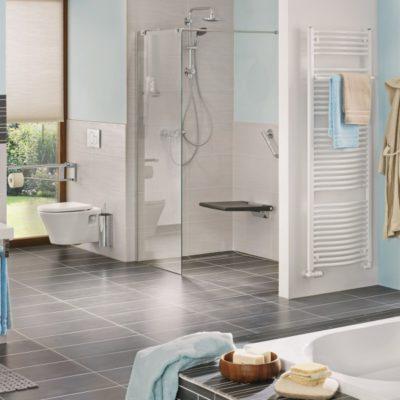 Baño adaptado: ¿qué tienes que tener en cuenta?