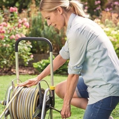 ¡Cómo regar correctamente tu jardín!