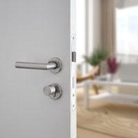 Cómo instalar puertas de interior