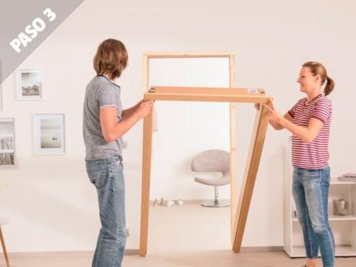 Como instalar puertas de interior - premarco