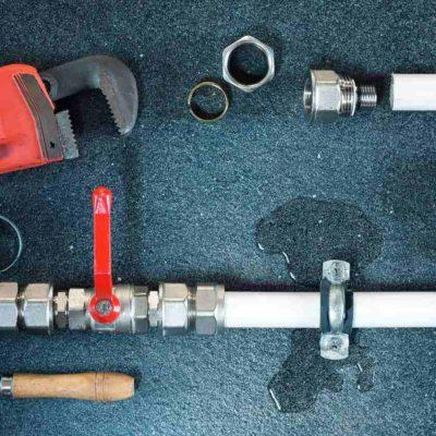 Cambiar las tuberías de una casa: ¿multicapa, de cobre o reticuladas?