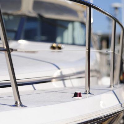 ¿Cómo instalar un sistema de agua potable en un barco?