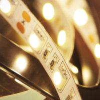 Luces LED en tu barco: ¿cómo montarlas?