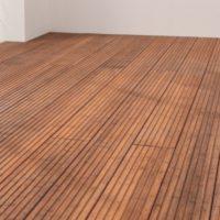 ¿Cómo instalar tu nuevo suelo para terraza de madera?