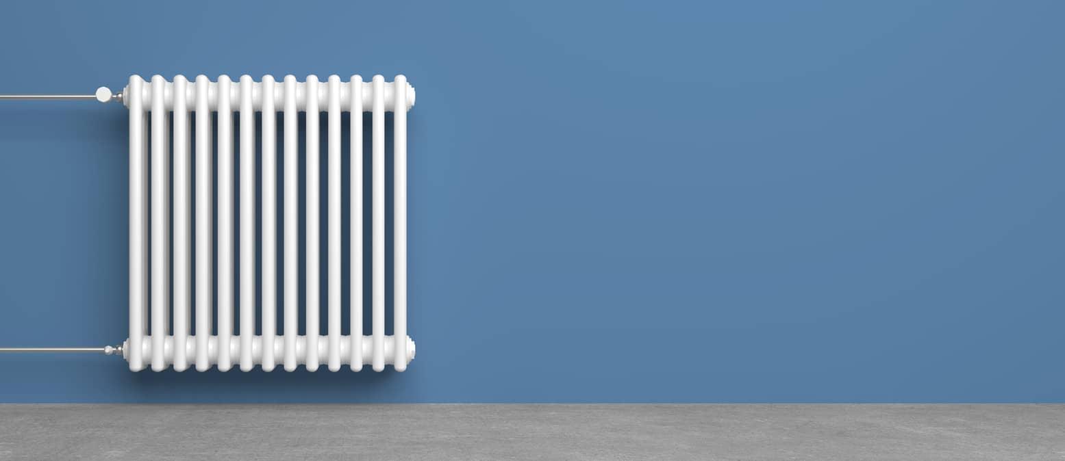 desmontar radiador