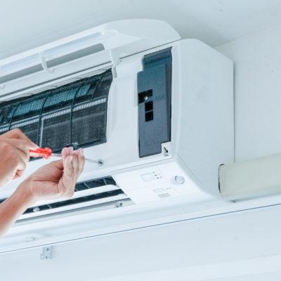 Cómo montar un aire acondicionado paso a paso