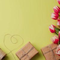Algunas ideas de manualidades para el Día de la Madre
