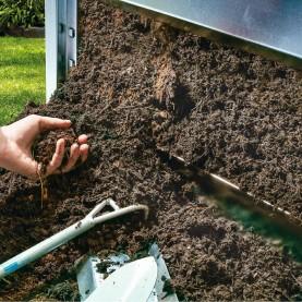 hacer compost casero