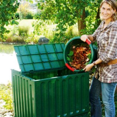 Hacer compost: ¡claves y consejos para conseguirlo con éxito!