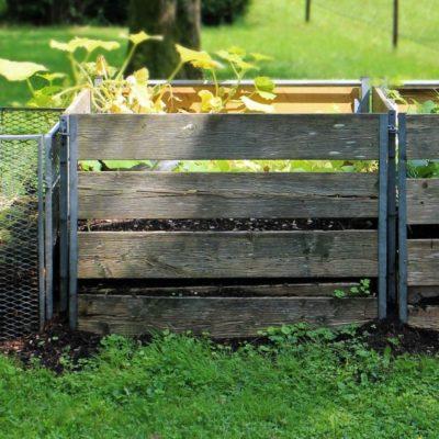 ¿Cómo hacer tu propio compost casero con éxito?