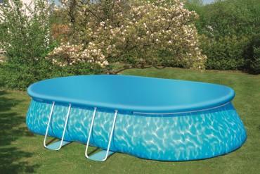Preparar piscina verano