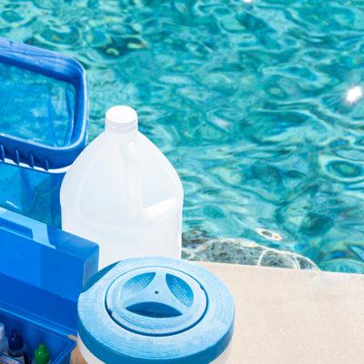 ¿Cómo preparar tu piscina para el verano?