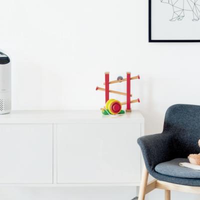 ¿Cómo puedo mejorar la calidad del aire de mi casa?