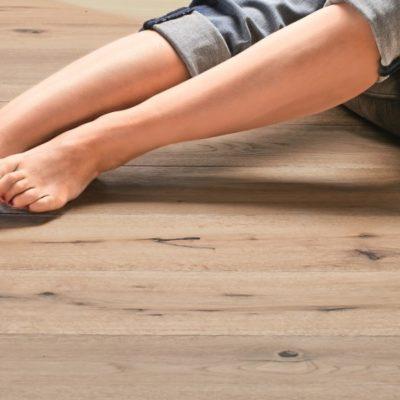 Suelo de parquet: un pedazo de naturaleza a tus pies