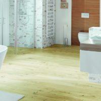 ¿Cuáles son los mejores suelos para el baño?